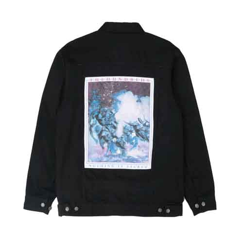 THE HUNDREDS Ashford Jacket