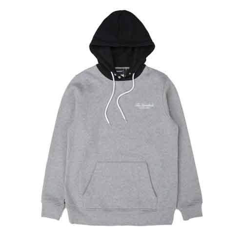 THE HUNDREDS Bower Pullover