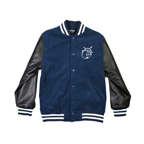 THE HUNDREDS Princes Jacket [2]