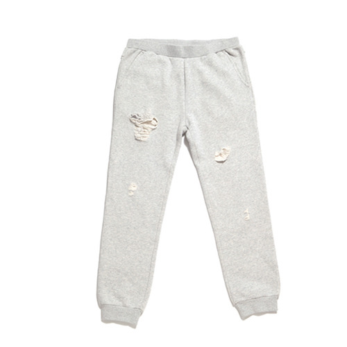 BLACK SCALE BARFIELD DISTRESSED (GREY)