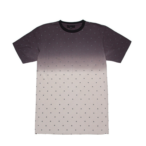 BLACK SCALE Severson T-Shirt (Black)