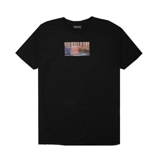 The Hundreds Charlotte T-shirt (BLACK)