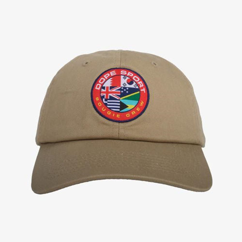 DOPE International Cap