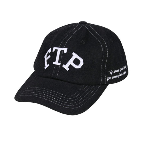 FTP ARCH LOGO HAT