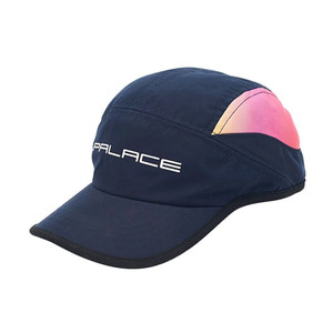 PALACE FADER RUNNING HAT BLUE SHELL