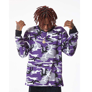 FNTY Multicamo L/S PURPLE