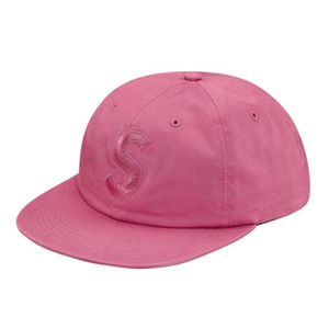 SUPREME TONAL S LOGO 6-PANEL