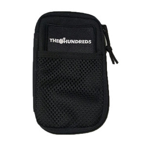 THE HUNDREDS Bar Logo Wallet