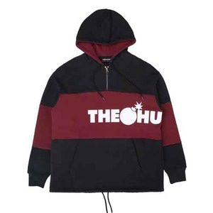 THE HUNDREDS Tourist Pullover