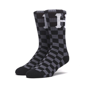 HUF BLACKOUT SOCK