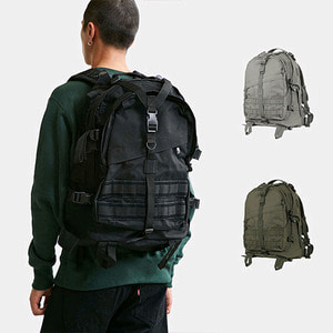 ROTHCO Large Transporter Backpack 4 colors