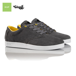 HUF HUFANGEL X CLICHE SHOES CHRA