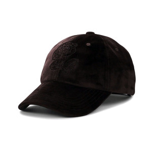 THE HUNDREDS STEELO DAD HAT BLACK