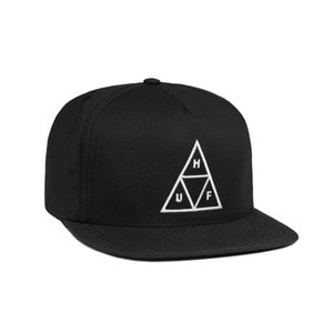 HUF TRIPLE TRIANGLE SNAPBACK