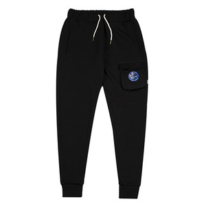 HOUNDVILLE 3D POCKET sweat pant black