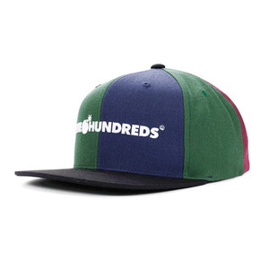 THE HUNDREDS BREAK SNAPBACK