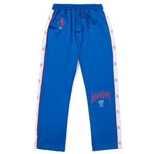 STIGMA ANARCHY WIDE PANTS BLUE