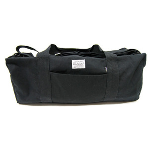 UNDEFEATED MASCOT DUFFLE BAG