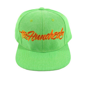 THE HUNDREDS SCRIPT CAP [2]
