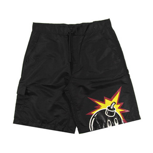 THE HUNDREDS HAPA BOARD SHORT [3]