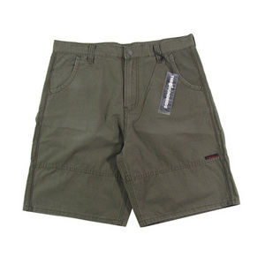 THE HUNDREDS SOLID SHORTS [2]