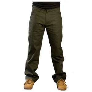 THE HUNDREDS UPPERDECK PANTS [1][45%SALE]