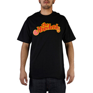 THE HUNDREDS Outie T-SHIRT