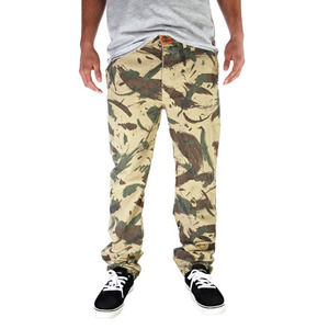 THE HUNDREDS Kruger Pant