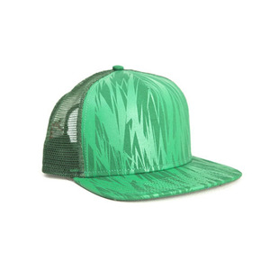 THE HUNDREDS Jags Snap Back HAT [2]