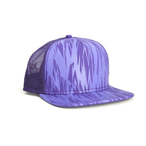 THE HUNDREDS Jags Snap Back HAT [3]
