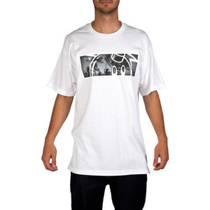 THE HUNDREDS Transition Scene T-SHIRT [2]