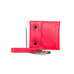 THE HUNDREDS Nork chain Bi-FoldWALLET [3]