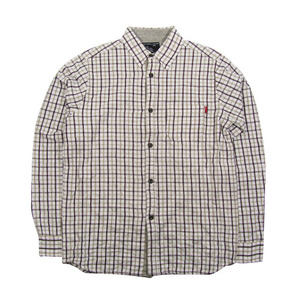 STUSSY QUILTED KIT SHIRT [2]