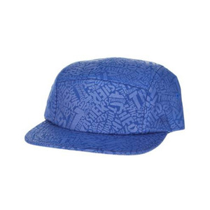 THRASHER 5 PANEL ALL OVER LOGO [1]