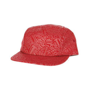 THRASHER 5 PANEL ALL OVER LOGO [2]