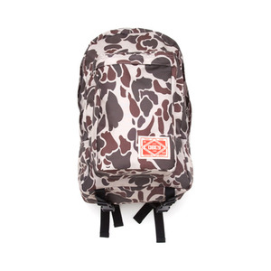 OBEY COMMUTER PACK BAGS
