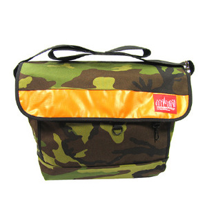 MANHATTAN PORTAGE 1607V SPUTNIK MESSENGER BAG [1]