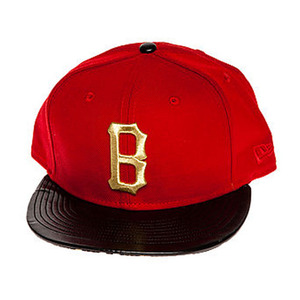 BLACK SCALE Equestre New Era [2]