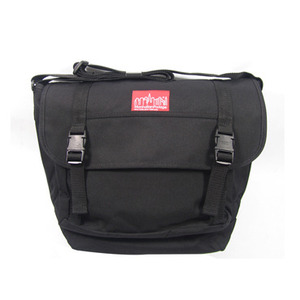 MANHATTAN PORTAGE 1675 COMPUTER MESSENGER BAG [3]