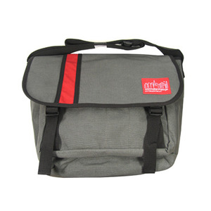 MANHATTAN PORTAGE 1690 DANNA MESSENGER BAG [3]