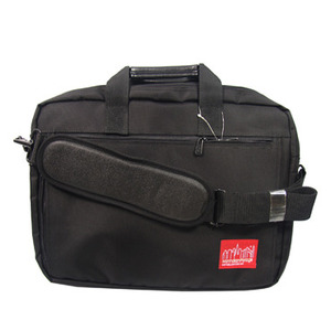 MANHATTAN PORTAGE 2101 BALLISTIC BRIEFCASE BAG