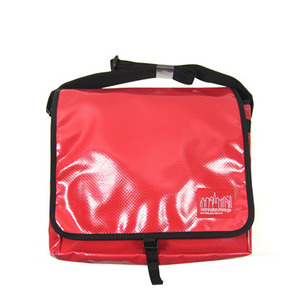 MANHATTAN PORTAGE 1428-VL VINYL DJ BAG(M)