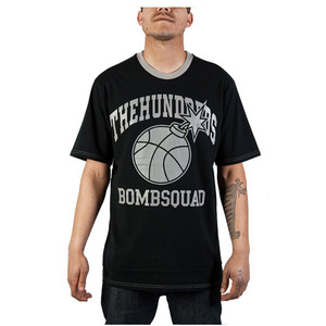 THE HUNDREDS PAULS S/S [1]