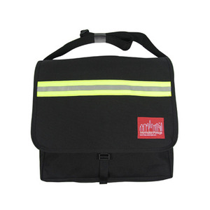 MANHATTAN PORTAGE 1420 REFLECTIVE DJ BAG [3]