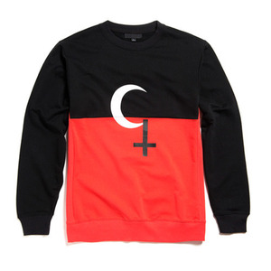 50%saleBLACK SCALE Religious Holiday Crew