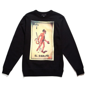 50%saleBLACK SCALE Saveus Crewneck