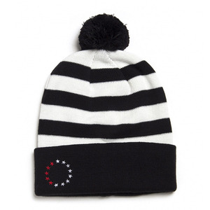 BLACK SCALE Rebel XIII Beanie