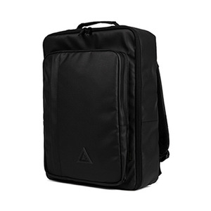 CBSP Coated canvas 2015 (All BLACK)