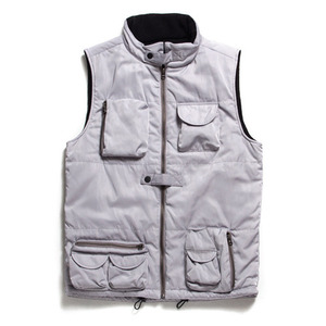 50%saleBLACK SCALE ROSS VEST