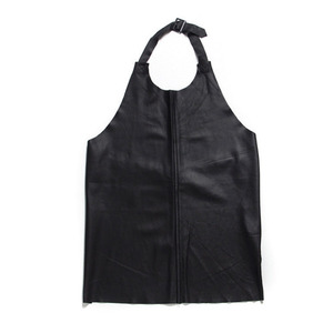 BLACK SCALE ESCOBAR VEST